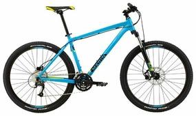 Горный (MTB) велосипед Marin Bobcat Trail 7.4 (2016)