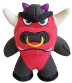 Игрушка для собак GiGwi Duraspikes Бык маленький (75447)