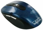 Мышь CBR CM 500 Blue USB