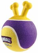 Мячик для собак GiGwi Jumball с захватом (75364)