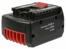 Аккумуляторный блок ЗАРЯД ЛИБ-1430-БШ-С 14.4 В 3 А·ч