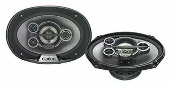 Автомобильная акустика Clarion SRG6953R