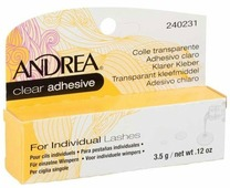 Andrea Клей для пучков ресниц Mod Perma Lash Adhesive 3.5 г