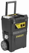Ящик-тележка STANLEY Mobile Work Center 2 in 1 1-93-968 47.3x30.2x62.7 см