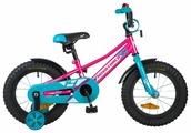 Детский велосипед Novatrack Valiant 14 (2019)