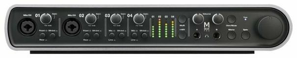 Внешняя звуковая карта AVID Mbox Pro
