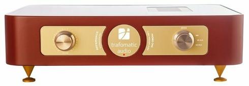 Фонокорректор Trafomatic Audio Reference Phono One