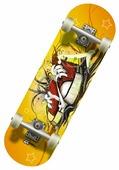 Скейтборд СК (Спортивная коллекция) Boots JR