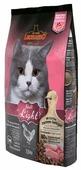 Корм для кошек Leonardo Adult Light