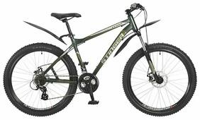 Горный (MTB) велосипед Stinger Python 26 (2017)