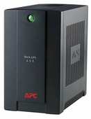 Интерактивный ИБП APC by Schneider Electric Back-UPS BX650CI-RS