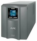 Интерактивный ИБП APC by Schneider Electric Smart-UPS SMC1000I-RS