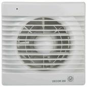 Вытяжной вентилятор Soler & Palau DECOR 200 CR 20 Вт