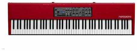 Цифровое пианино Nord Piano 88