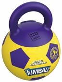 Мячик для собак GiGwi Jumball с захватом (75366)