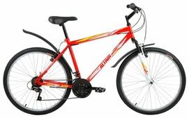 Горный (MTB) велосипед ALTAIR MTB HT 26 1.0 (2017)