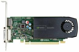 Видеокарта PNY Quadro 410 PCI-E 2.0 512Mb 64 bit DVI