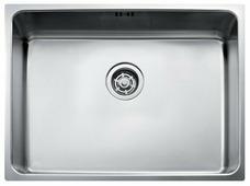 Интегрированная кухонная мойка TEKA BEF 52.38 F