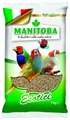 Manitoba корм Esotici для экзотических птиц