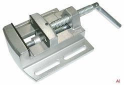 Тиски SKRAB мини 25504 65 мм