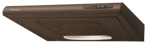 Подвесная вытяжка Hansa OSC 6111 BH