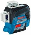 Лазерный уровень BOSCH GLL 3-80 C Professional + AA 1 + BT 150 (0601063R01)