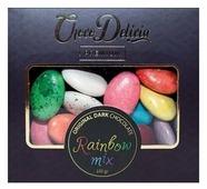 Драже Choco Delicia Rainbow mix