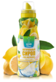 Сироп Home Bar Натуральный сироп Лимонад