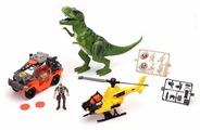 Игровой набор Chap Mei Большая охота на Тираннозавра 542054