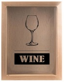 Копилка для винных пробок Дубравия KD-022-105