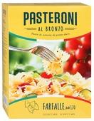 Pasteroni Макароны Farfalle №170, 400 г