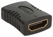 Переходник VCOM HDMI - HDMI (CA313)