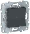 Таймер Schneider Electric NU553754,10А, антрацит