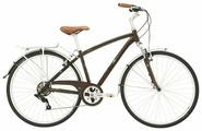 Городской велосипед Marin Bridgeway FS (2011)