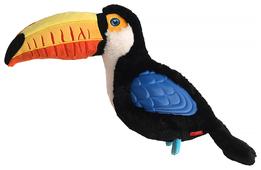 Игрушка для собак GiGwi Tropicana series Тукан большой с пищалкой (75460)