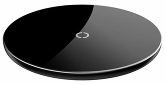 Беспроводная сетевая зарядка Baseus Simple Wireless Charger