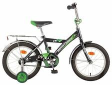 Детский велосипед Novatrack Twist 14 (2017)