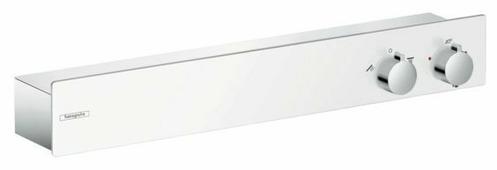 Термостатический двухрычажный смеситель для душа Hansgrohe ShowerTablet 600 13108400