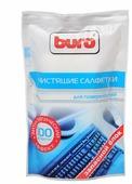 Buro BU-Zsurface влажные салфетки 100 шт. для оргтехники