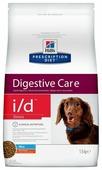Корм для собак Hill's Prescription Diet при болезнях ЖКТ, курица (для мелких пород)