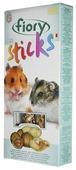 Лакомство для грызунов Fiory Sticks с орехами