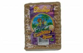 Хлебцы кукурузные ХРУСтепка Кроха сладкие 80 г