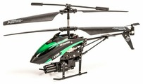 Радиоуправляемый вертолет WLToys V398