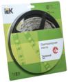 Светодиодная лента IEK LED LSR-5050G30-7.2-IP65-12V 5 м