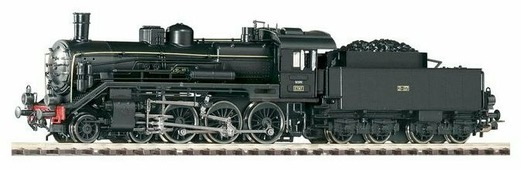 PIKO Локомотив BR 230, серия Classic-Professional, 50117, H0 (1:87)