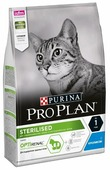 Корм для кошек Pro Plan Sterilised с кроликом