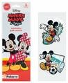Стикеры Paterra Водная раскраска-наклейка Микки Маус (407-034)