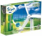 Электромеханический конструктор Gigo Green Energy 7400 Ветрогенератор
