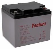 Аккумуляторная батарея Ventura GPL 12-40 40 А·ч