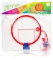 Баскетбольное кольцо Zilmer (ZIL1810-043)